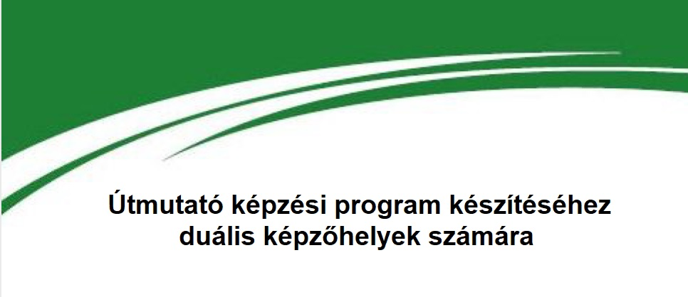 kereskedelmi képzési programok